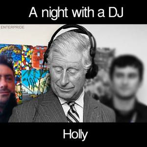 HOLLY - A Night With A DJ