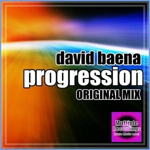 BAENA, David - Progression