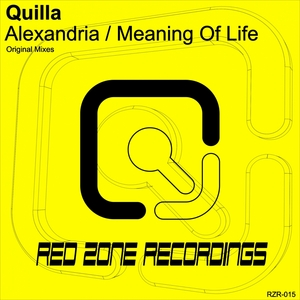 QUILLA - Alexandria/Meaning Of Life