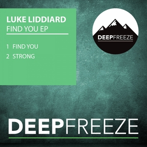 LIDDIARD, Luke - Find You EP