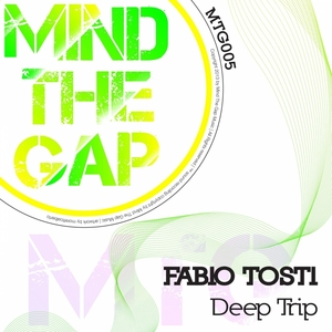 TOSTI, Fabio - Deep Trip