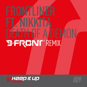 FRONTLINER feat NIKKITA - Death Of A Demon