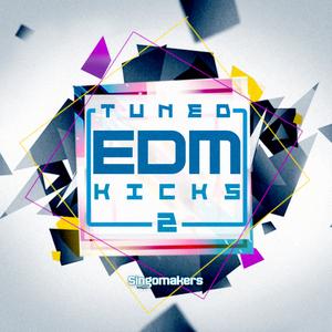 SINGOMAKERS - EDM Tuned Kicks 2 (Sample Pack WAV)