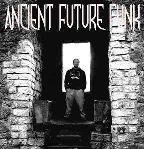 FREEK MACHEEN - Ancient Future Funk