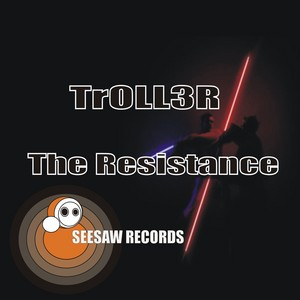 TROLL3R - The Resistance