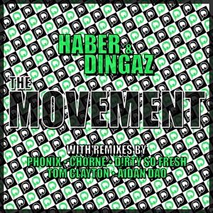HABER/DINGAZ - The Movement