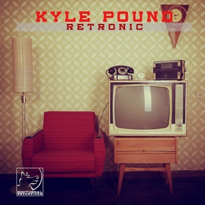 POUND, Kyle - Retronic