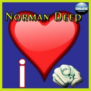 NORMAN DEEP - I Love U