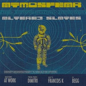 ATMOSFEAR - Altered Slates