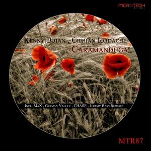 BRIAN, Kenny/CIPRIAN IORDACHE - Caramandunga (remixes)