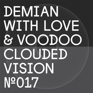 DEMIAN - With Love & Voodoo