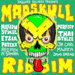 VARIOUS - Madskull Riddim Selection