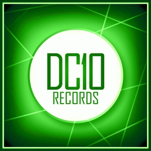SHEPHERD, Andrew/KENNY DSK/MINI ARTZAI/NICOLAS ZULOAGA - DC10 Selection Vol 10