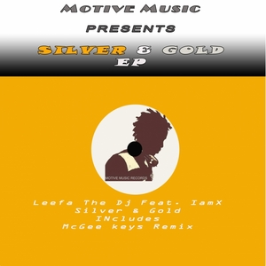 LEEFA THE DJ feat IAMX - Silver & Gold