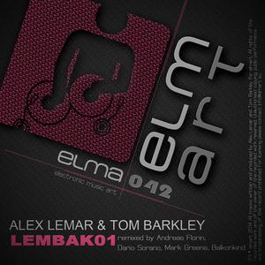 LEMAR, Alex & TOM BARKLEY - Lembak01