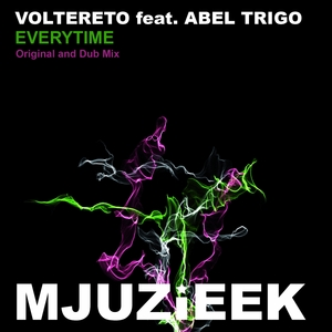 VOLTERETO feat ABEL TRIGO - Everytime