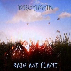 DREAMAN - Rain & Flame