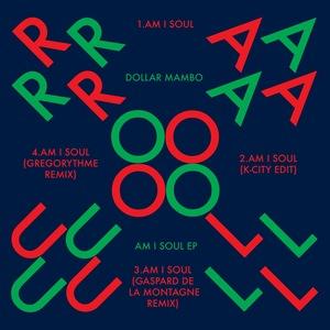 DOLLAR MAMBO - Am I Soul