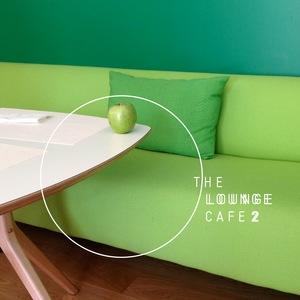 VARIOUS - The Lounge Cafe 2