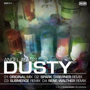ALANIS, Angel - Dusty (remixes)