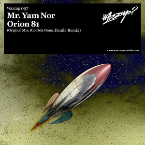 MR YAM NOR - Orion 81