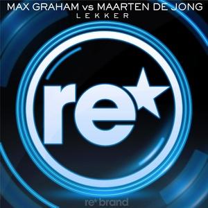 GRAHAM, Max vs MAARTEN DE JONG - Lekker