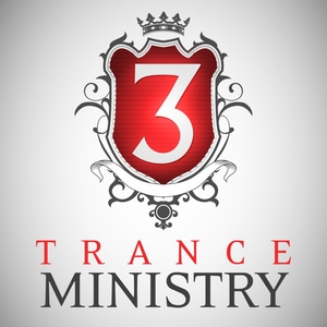 VARIOUS - Trance Ministry Vol 3: The Ultimate DJ Edition