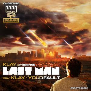 KLAY - Last Man
