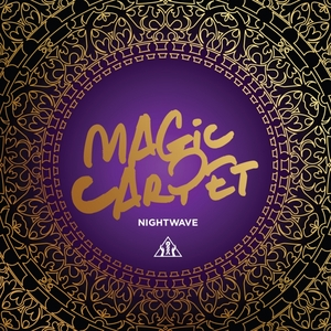 NIGHTWAVE - Magic Carpet