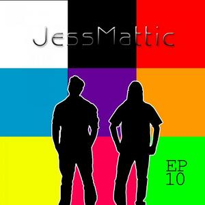 MATTIC, Jess - Ten