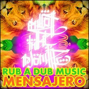 ENJOY TRIBE MONSTER - Rub A Dub Music