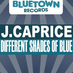 JCAPRICE - Different Shades Of Blue