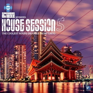 VARIOUS - House Session 5 Soundmen On Wax Records