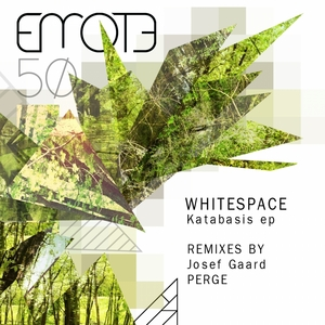 WHITESPACE - Katabasis EP (remixes)