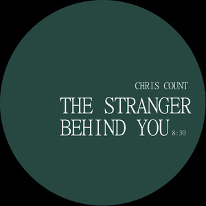 COUNT, Chris - The Stranger Behind You
