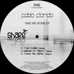 FLORIDO, Fabio - Take Me Home EP