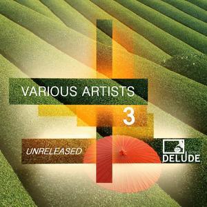 VARIOUS - Delude Records Berlin Unreleased 3