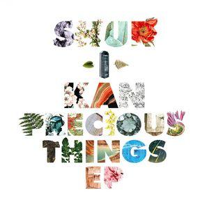 SHUR I KAN - Precious Things EP