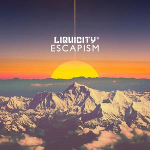 VARIOUS - Escapism - (Liquicity Presents)