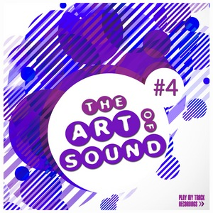 VARIOUS - The Art Of Sound Vol 4