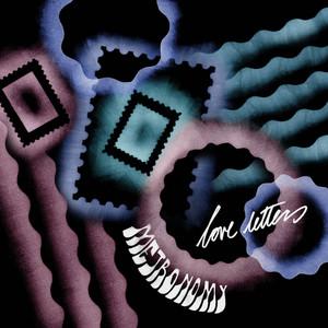 METRONOMY - Love Letters - Single
