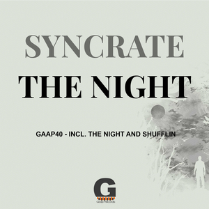 SYNCRATE - The Night EP