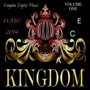 VARIOUS - Kingdom Dance WMC 2014 Volume One