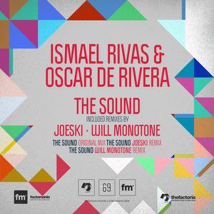 RIVAS, Ismael/OSCAR DE RIVERA - The Sound