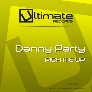 PARTY, Danny - Pick Me Up