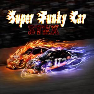 STEX - Super Funky Car