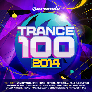 VARIOUS - Trance 100 2014