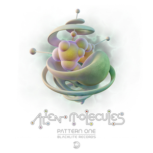 HOLON/AUDIOFORM/SPINAL FUSION - Alien Molecules: Pattern One