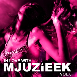 VARIOUS - In Love With Mjuzieek Vol 6