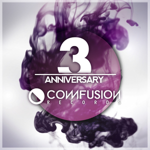 VARIOUS - 3 Years Of Comfusion Records
